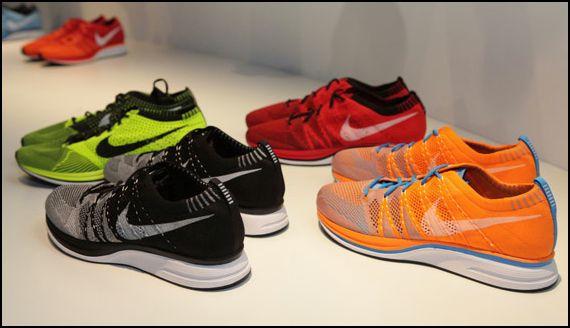 New Nike Alert!