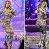 Jennifer Lopez KILLS Opening Act The 2015 AMAs