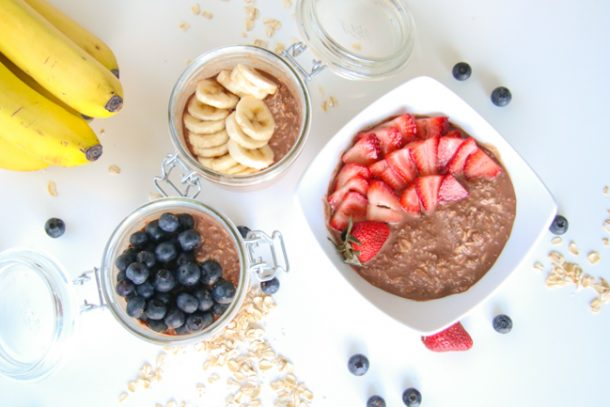 10 healthy overnight oats recipe you ought to try