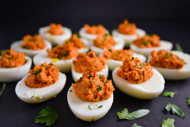 10 healthy diet friendly snacks worth sharing