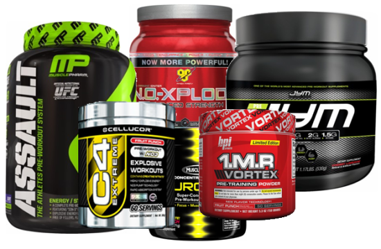 5 supplement you need