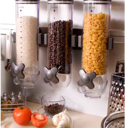A must-have product to get organized in the kitchen!