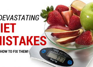 devastating diet mistakes