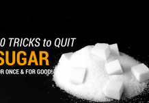 10 Tricks to Cut Sugar for Good