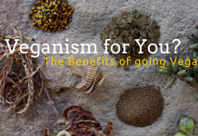 Is Veganism for You? The benefits of going vegan