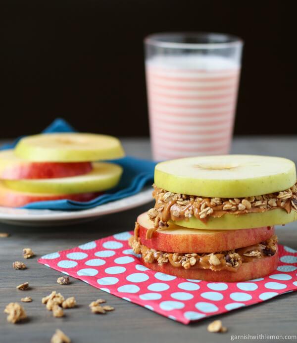 10 Healthy Diet Friendly Snacks Worth Sharing!