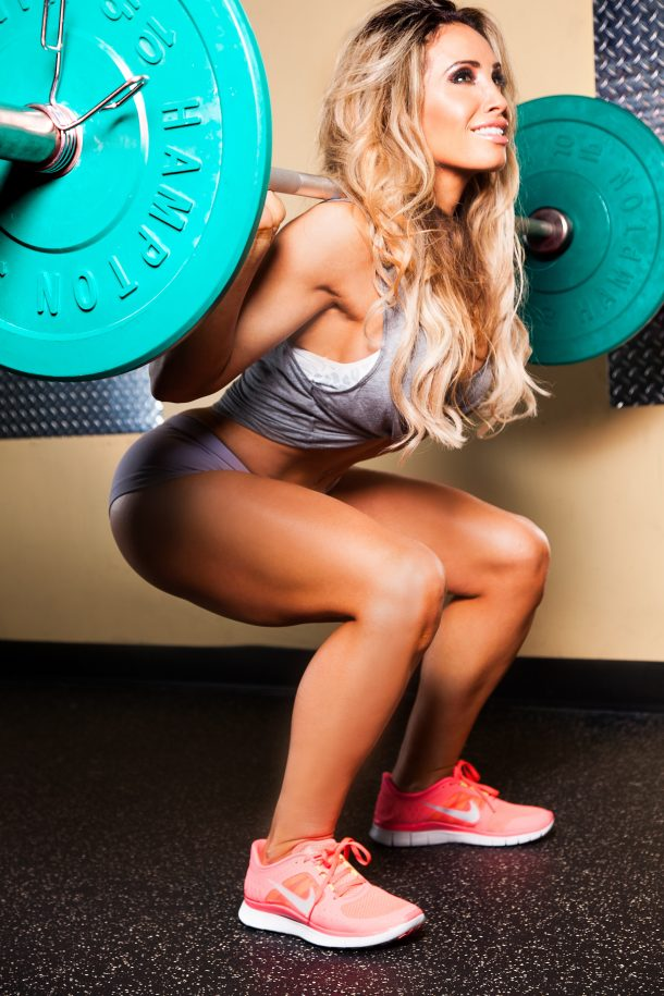 build glutes without a gym