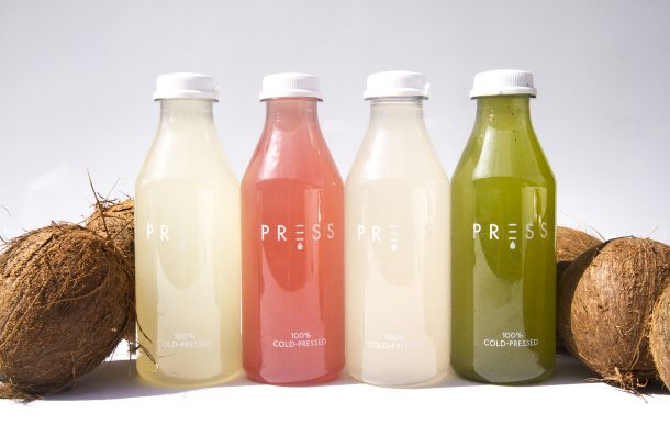 Juicing 101: Is Cold Pressed better?