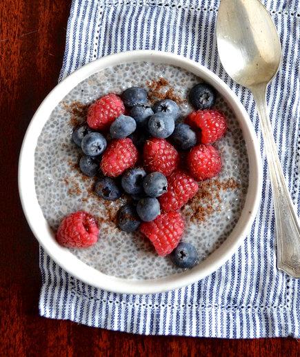 10 High In Fibre Diet Foods