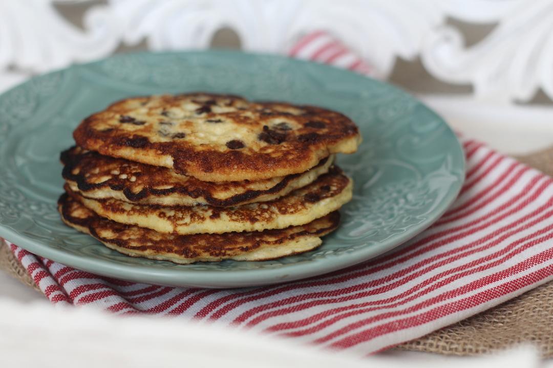 perfect pancake pan instructions